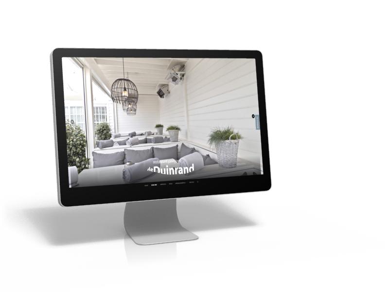 Presentatie website