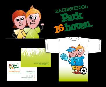 t-shirt-school-bestellen-visitekaartjes-logo-design